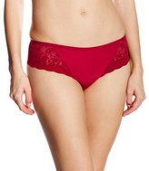 Triumph Women's Hipster - Red -