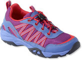 L.L. Bean Girls' Bean's Multisport Sneakers