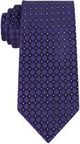 Calvin Klein Men's Power Dot Slim Tie