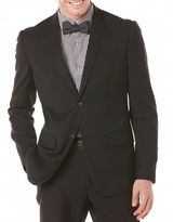 Perry Ellis Slim-Fit Travel Luxe Sports Jacket