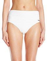 Vince Camuto Women's Rollover Bikini Bottom