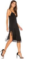 Capulet Parlour Lace Slip Dress