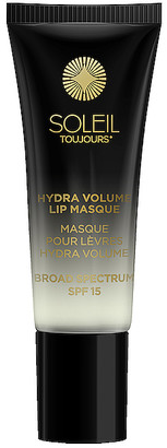 Soleil Toujours Hydra Volume Lip Masque SPF 15