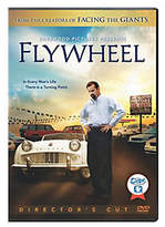 Sony Flywheel DVD