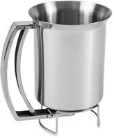 Bed Bath & Beyond Stainless Steel Pancake Batter Dispenser