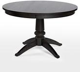 Rejuvenation Huntley Extendable Pedestal Table