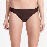 Ralph Lauren Ottoman Hipster Bikini Bottom