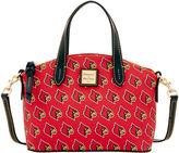 Dooney & Bourke NCAA Louisville Ruby