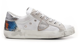 Philippe Model Prsx Veau Sneakers