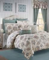 Croscill Beckett King Comforter Set