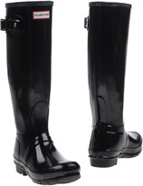 Hunter Boots - Item 11246185
