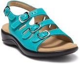 Sas Mystic Leather Sandal
