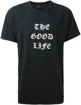 Amiri The Good Life T-shirt