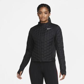 Nike Women's Running Jacket Aeroloft