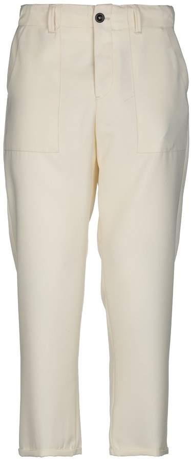 Pt01 Casual pants - Item 13239760KJ