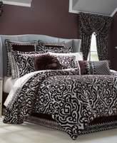 J Queen New York Sicily 4-Pc. King Comforter Set