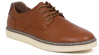 Deer Stags Oakland Plain Toe Derby - Wide Width Available