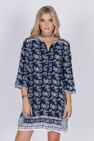 Raga Moonriver Shirt Dress