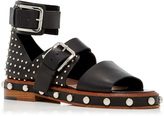 RED Valentino Buckled Sandal
