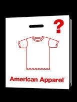 American Apparel Not-So-Perfect Men's Grab Bag (5 Pieces)