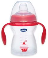 Chicco NaturalFit® 8 oz. Transition Cup