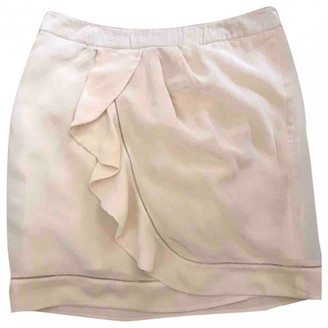 See by Chloe White Skirt for Women