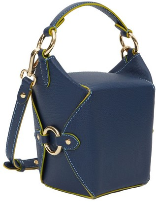 Jeff Wan Bucket Bag - Lunch Box 11