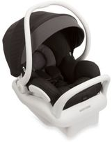 Maxi-Cosi Mico Max 30 White Collection Infant Car Seat in Devoted Black
