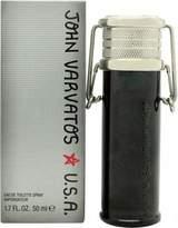 John Varvatos Star Usa Eau De Toilette (Edt) For Men