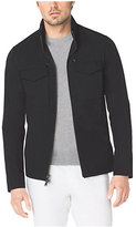Michael Kors Tailored Tech Jacket