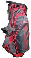 Puma Cobra X Lite Stand Bag Red