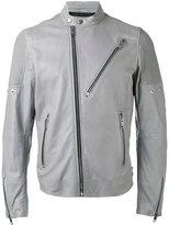 Diesel zip pocket jacket