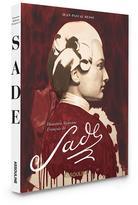 Assouline Sade book