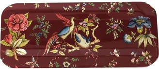 Fornasetti Bird Print Tray