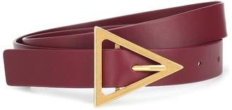 Bottega Veneta Exclusive to Mytheresa Leather belt