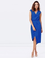 Cooper St Luxuriant Dress