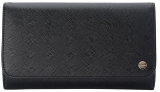 Olga Berg Anabelle Flap Over Clutch Bag OB4733