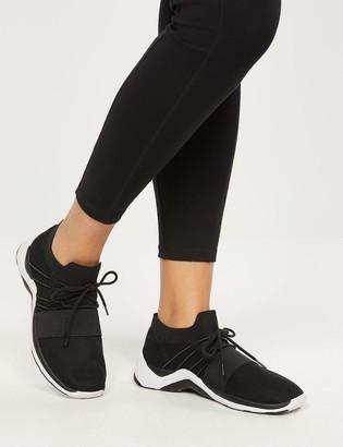 Lane Bryant Lace-Up Sneaker
