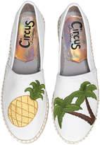 Sam Edelman Leni Espadrille Flats, Created for Macy's Women's Shoes