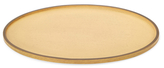 Global Views Large Elegant Oval Drinks Tray
