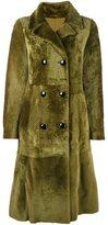 Drome 'Jaune' coat
