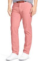 Polo Ralph Lauren Men's Classic-Fit Flat-Front Chino Pants