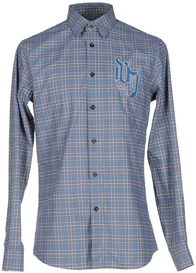 Versace Shirts - Item 38585757DT