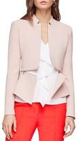 BCBGMAXAZRIA Barrett Zip Jacket