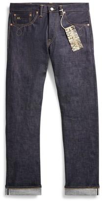 Ralph Lauren Limited-Edition Bootcut Jean