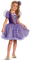 Disguise Rapunzel Tutu Prestige Dress-Up Set - Toddler