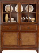 Rooms To Go Beach Retreat 2 Pc China Cabinet