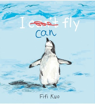 Fly London I Can Children's Book