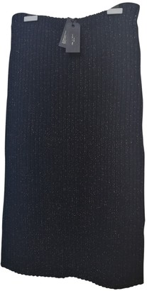 Rag & Bone Black Wool Skirt for Women