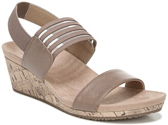 LifeStride Madrid Wedge Sandal